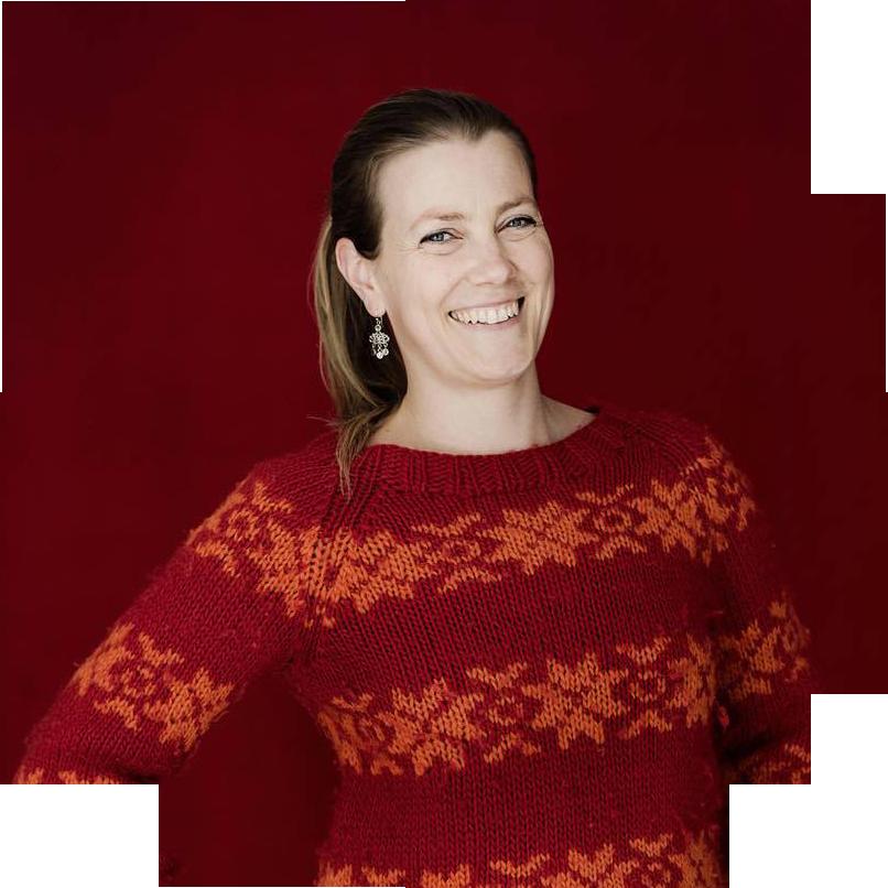 Portræt Zanne Kilden Yoga